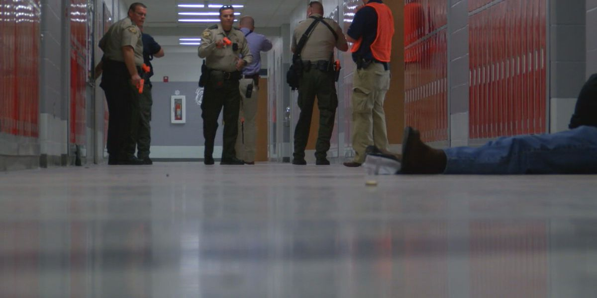 Are school lockdown drills helpful or harmful?