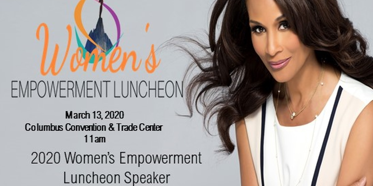 Women's Empowerment Luncheon in Columbus postponed due to coronavirus concerns