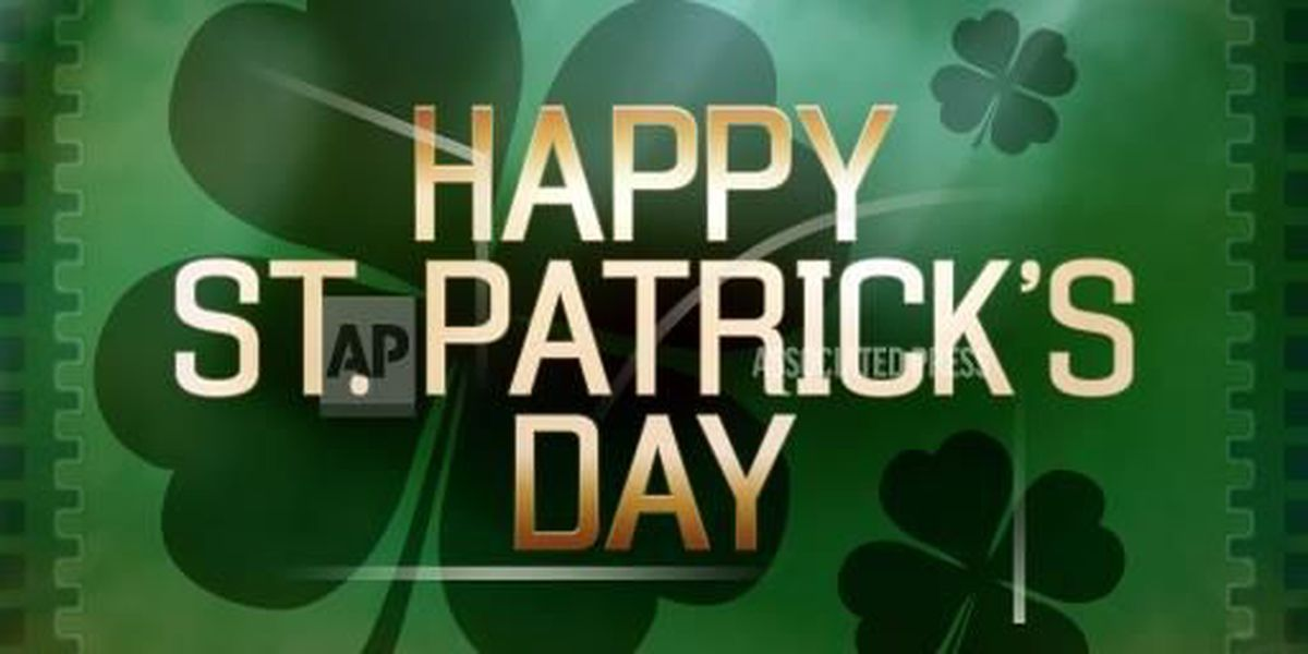 St. Patrick's Day 2016 deals and freebies