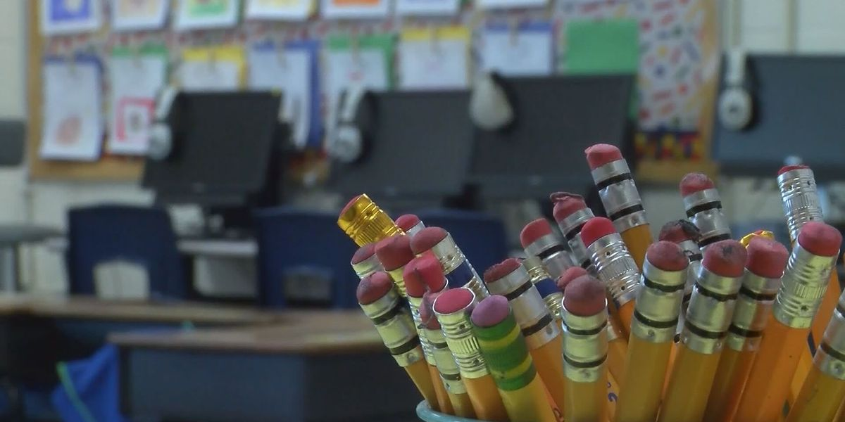 Governor Ivey awards $48 million to Alabama Department of Education for help to reopen schools