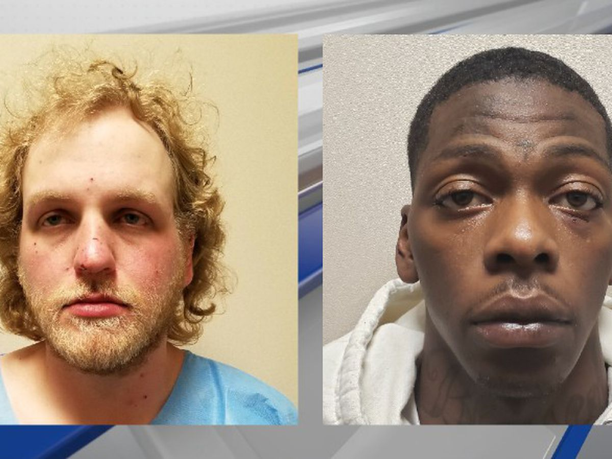2 arrested after I-85 confrontation leads to shots fired, Auburn police say