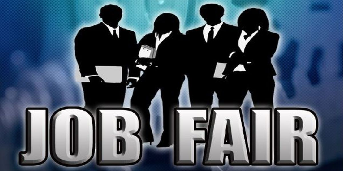 Summer job fair held at the Columbus Convention & Trade Center