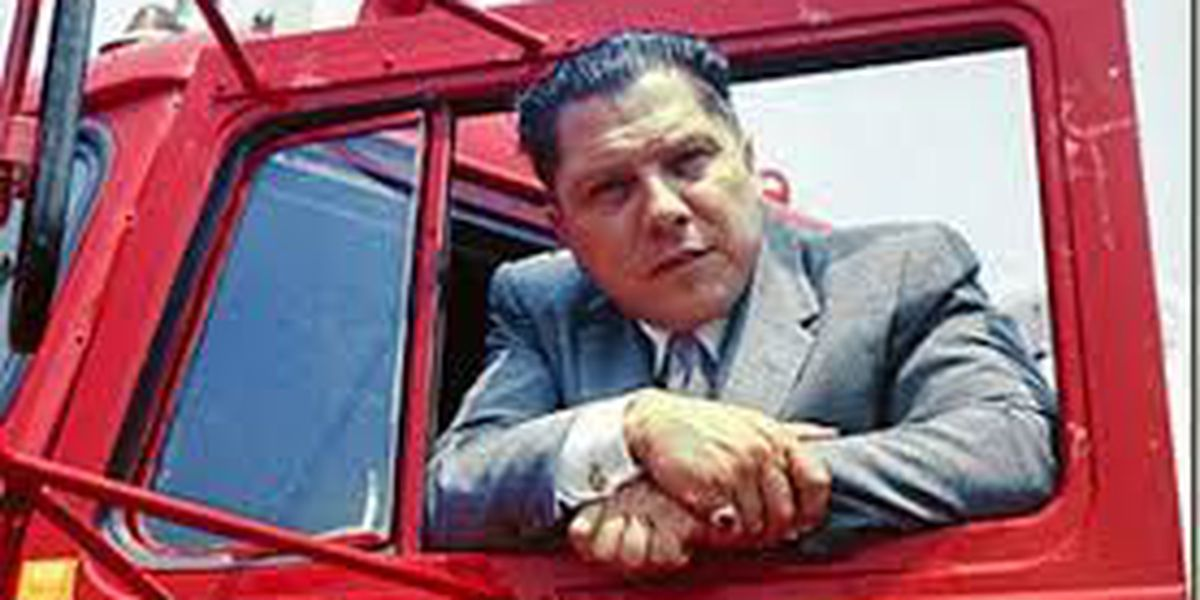 This date in history: Jimmy Hoffa disappears