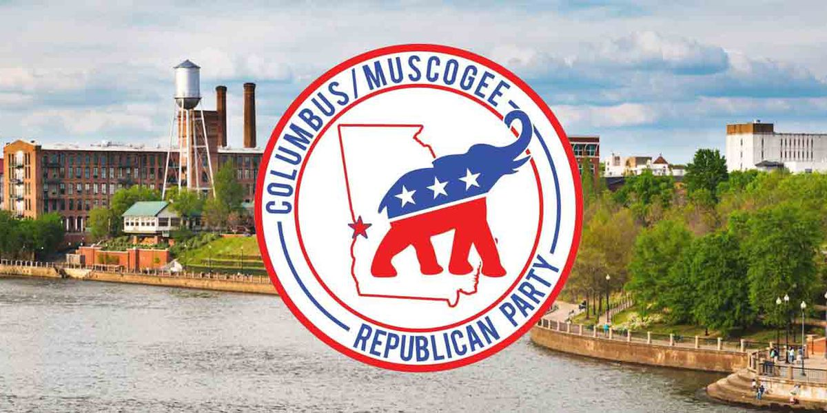 Muscogee Co. Republican Party hosts mayoral candidate 'meet and greet'