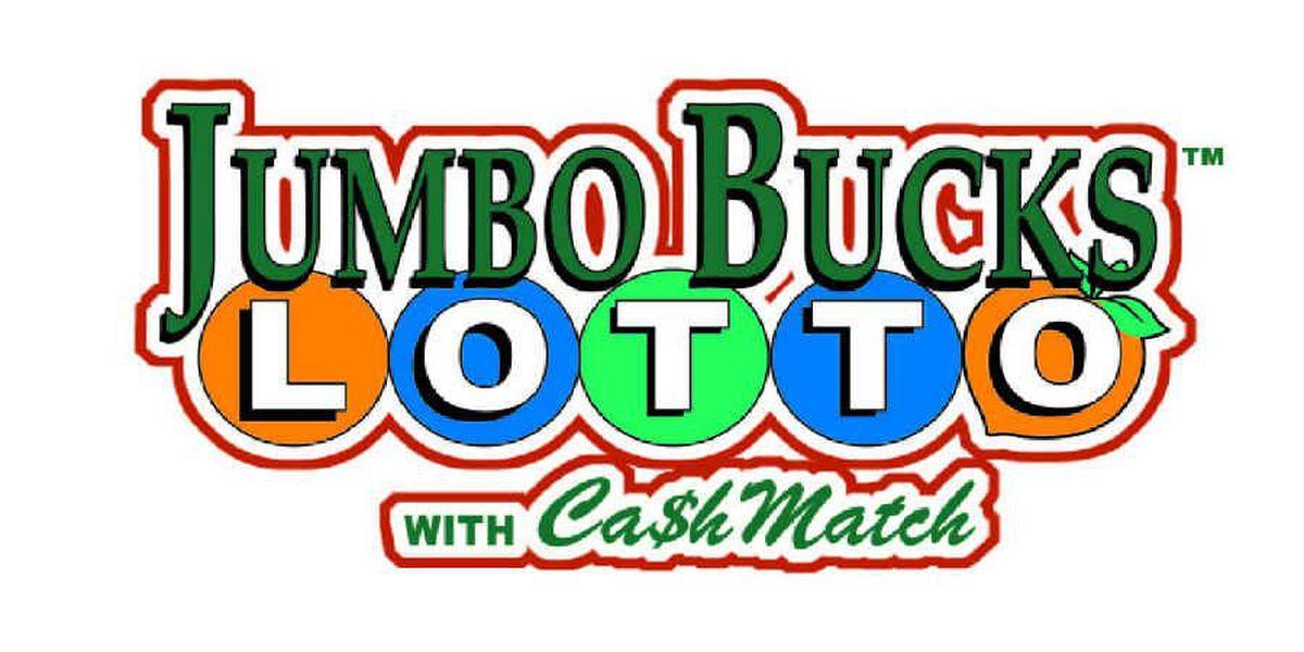 Winning ticket worth $4.6M sold in Columbus