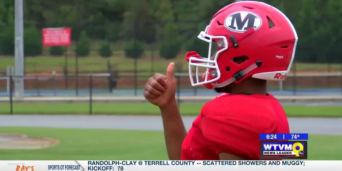 Coaches' Corner: Marion Co. at Chattahoochee Co.