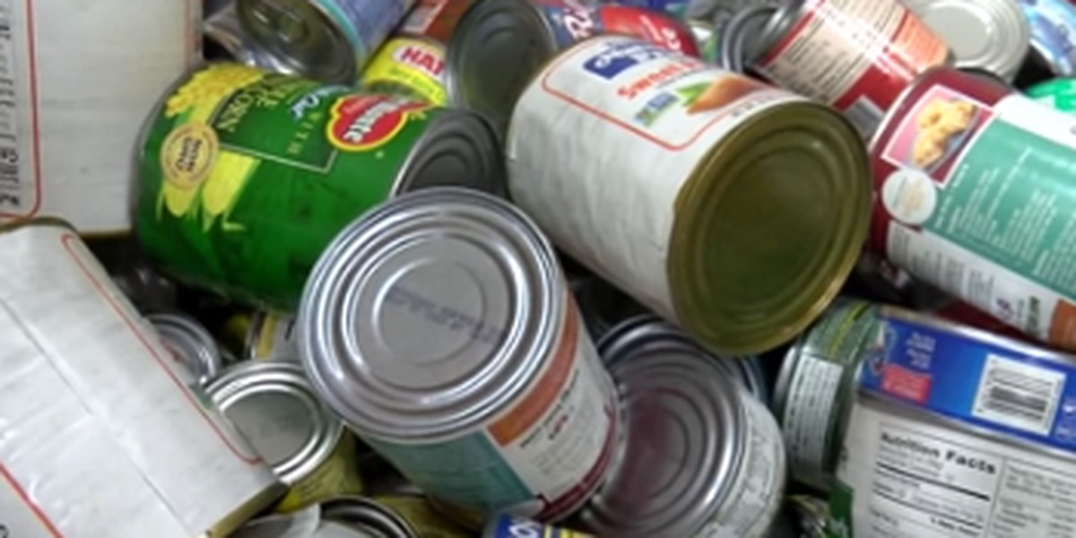 Mobile food pantry coming to the Columbus Civic Center