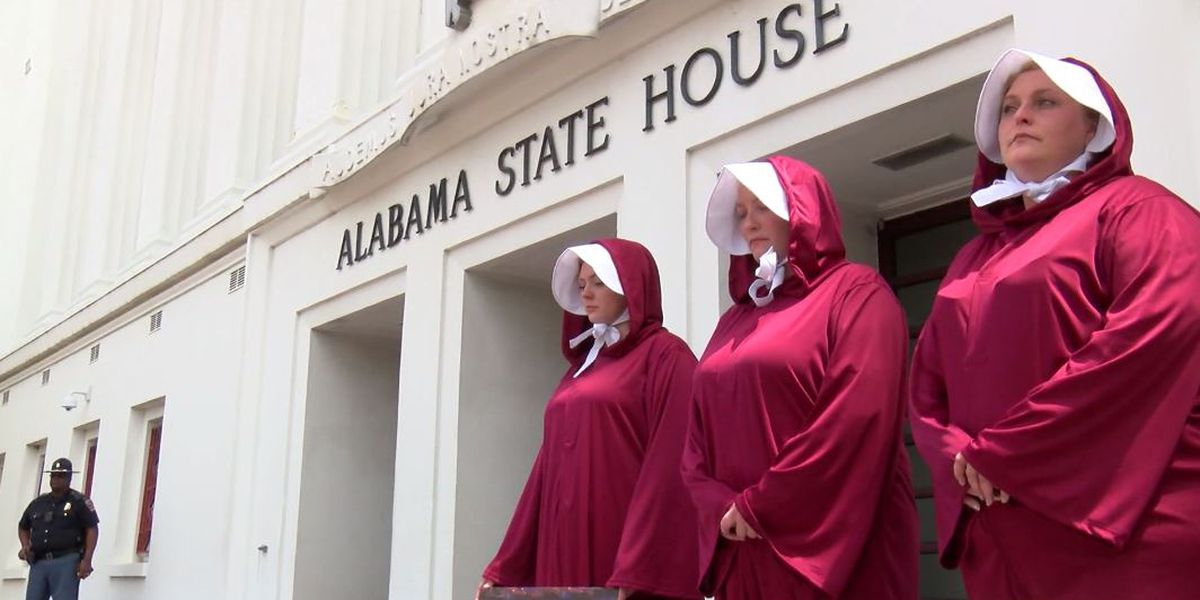 Reaction to federal judge's decision to block Alabama's abortion law