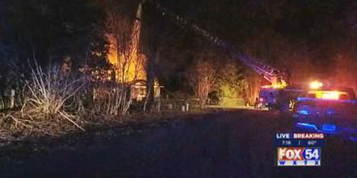 Cause of fire revealed in Chattsworth Road house fire in Midland