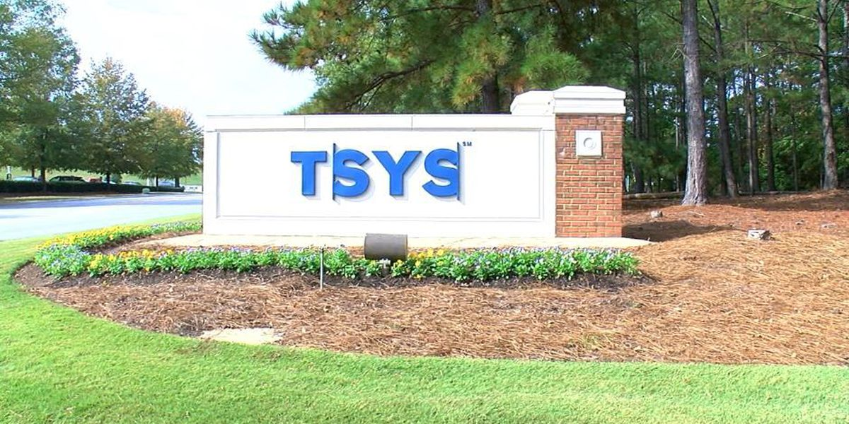 TSYS announces $1.05 billion deal to acquire payment technology company
