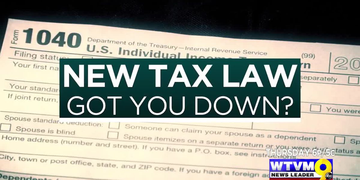 Special Report - Tackling Your Taxes