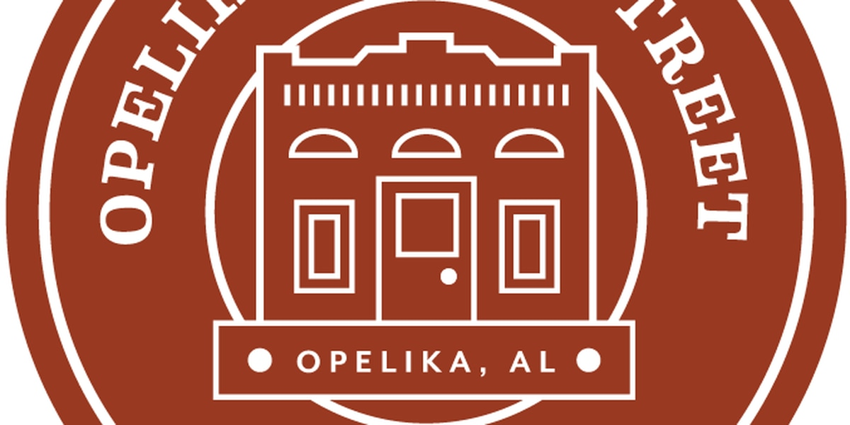 Opelika Main Street hosting Downtown 5th Saturday Sale