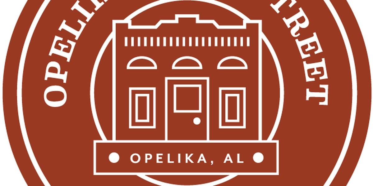 Opelika Main Street hosting Downtown 5th Saturday Sale