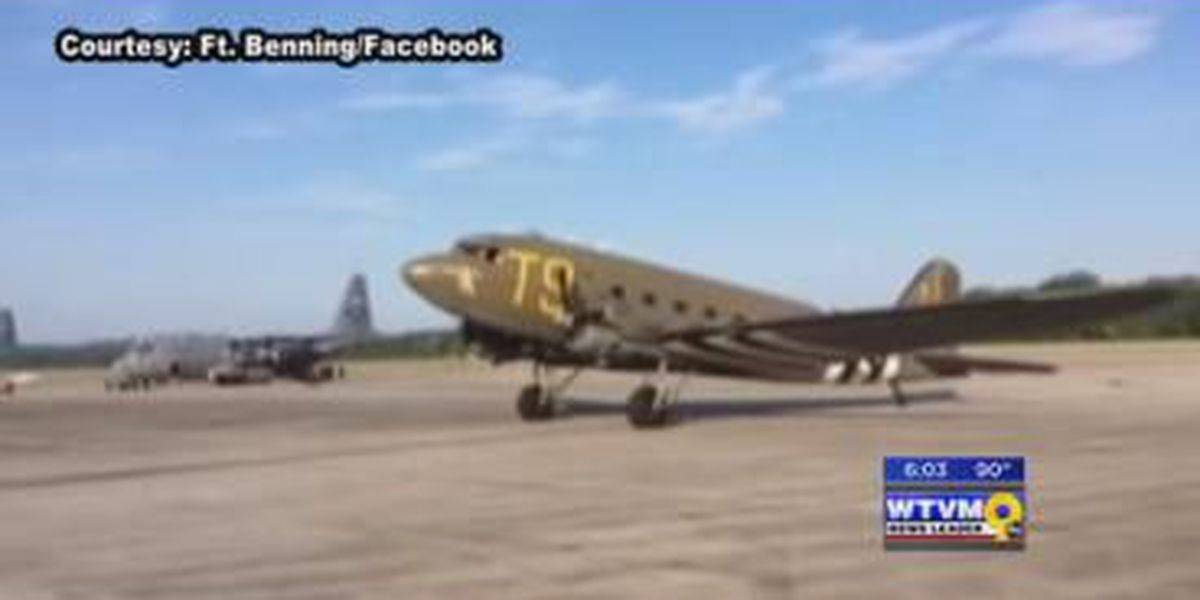Fort Benning to celebrate 75th anniversary of Airborne