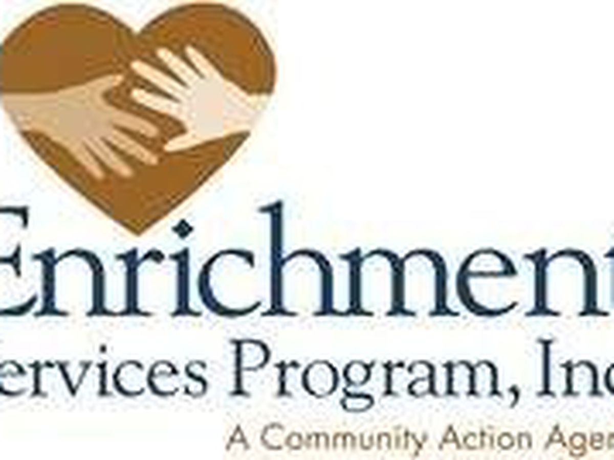 Enrichment Services Program to accept appointments for energy assistance for multiple counties
