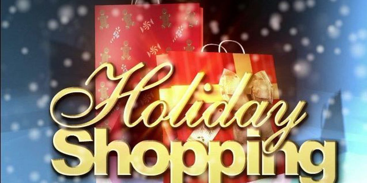 What every last minute Christmas shopper wants to know: store and bank hours