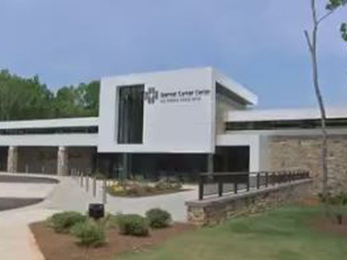 Spencer Cancer Center opens in Opelika