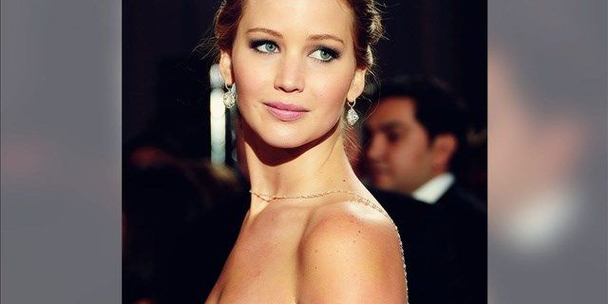 Jennifer Lawrence named top-grossing actor of 2014