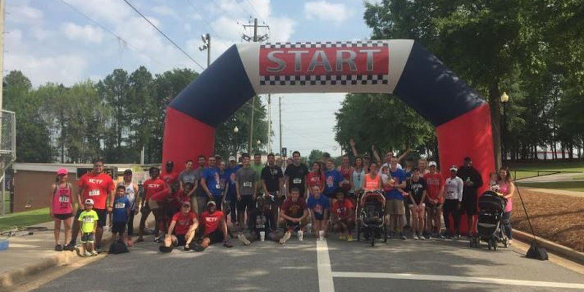 CSU hosts 5K race to benefit the Make-A-Wish Foundation