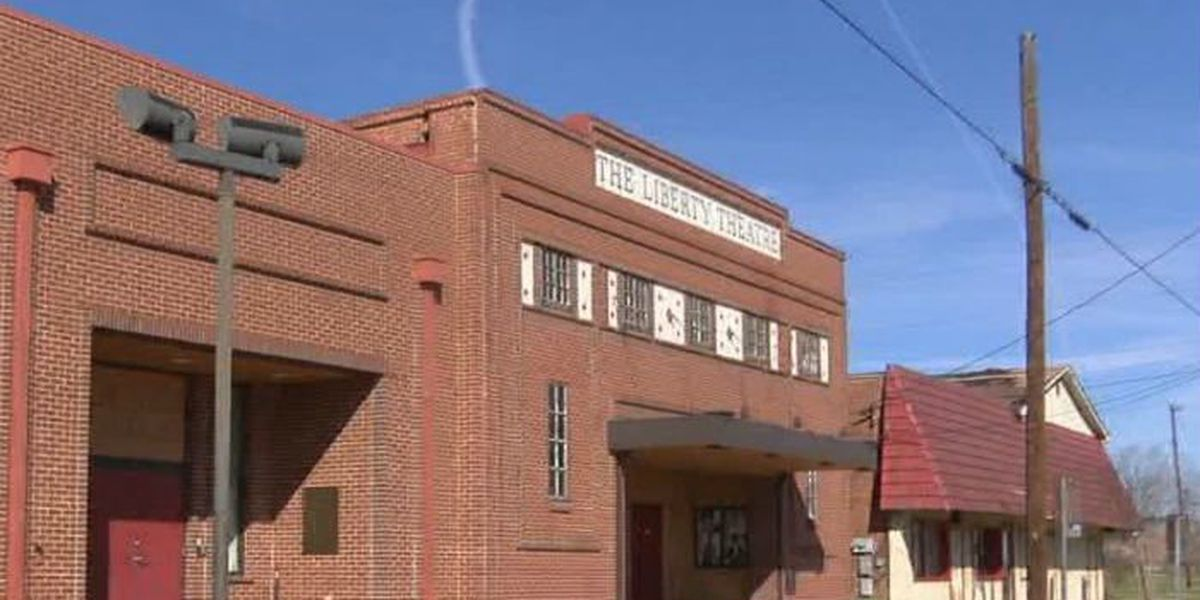 SPECIAL REPORT: The Legacy of The Liberty Theatre