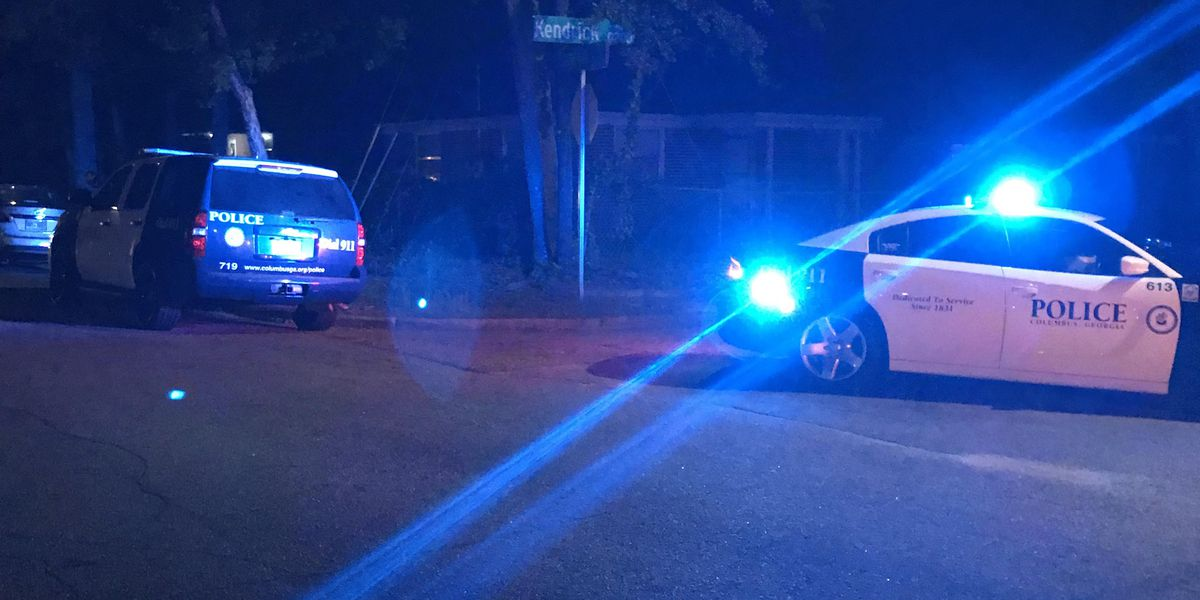 UPDATE: One killed, one injured in Kendrick Avenue shooting, victim identified