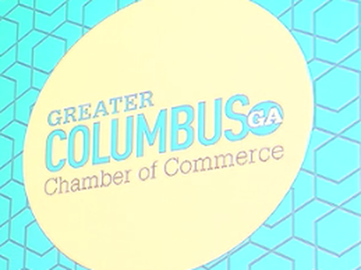 Columbus celebrates annual Chamber of Commerce Dinner