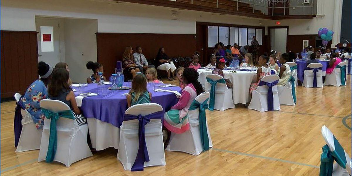Beauty Beyond Boundaries graduation held in Columbus
