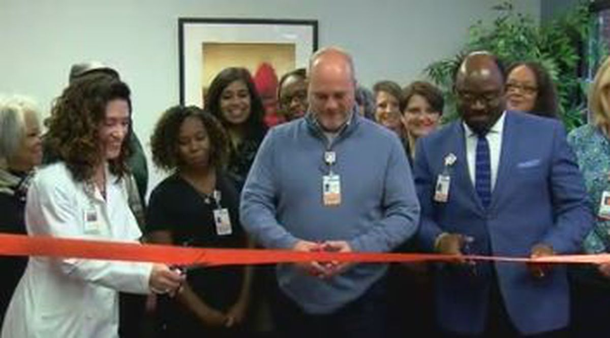 Piedmont Columbus Regional opens new satellite clinic for transplant patients - WTVM