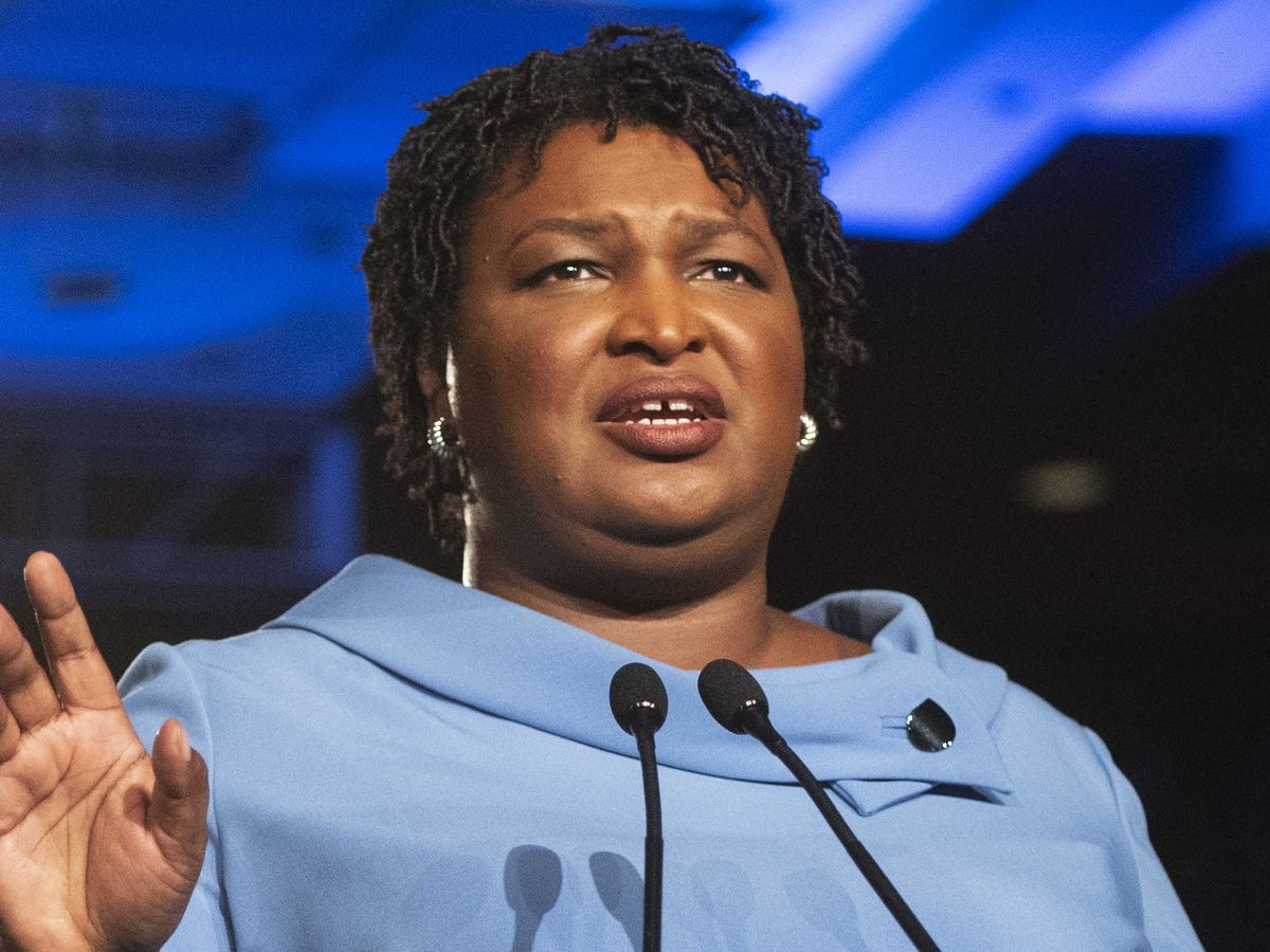 Stacey Abrams won't run for Sen. Isakson's seat, spokesperson confirms