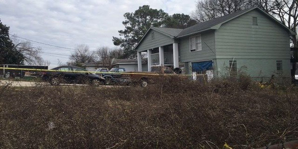 UPDATE: Police find remnants of meth lab near home on 42nd Street