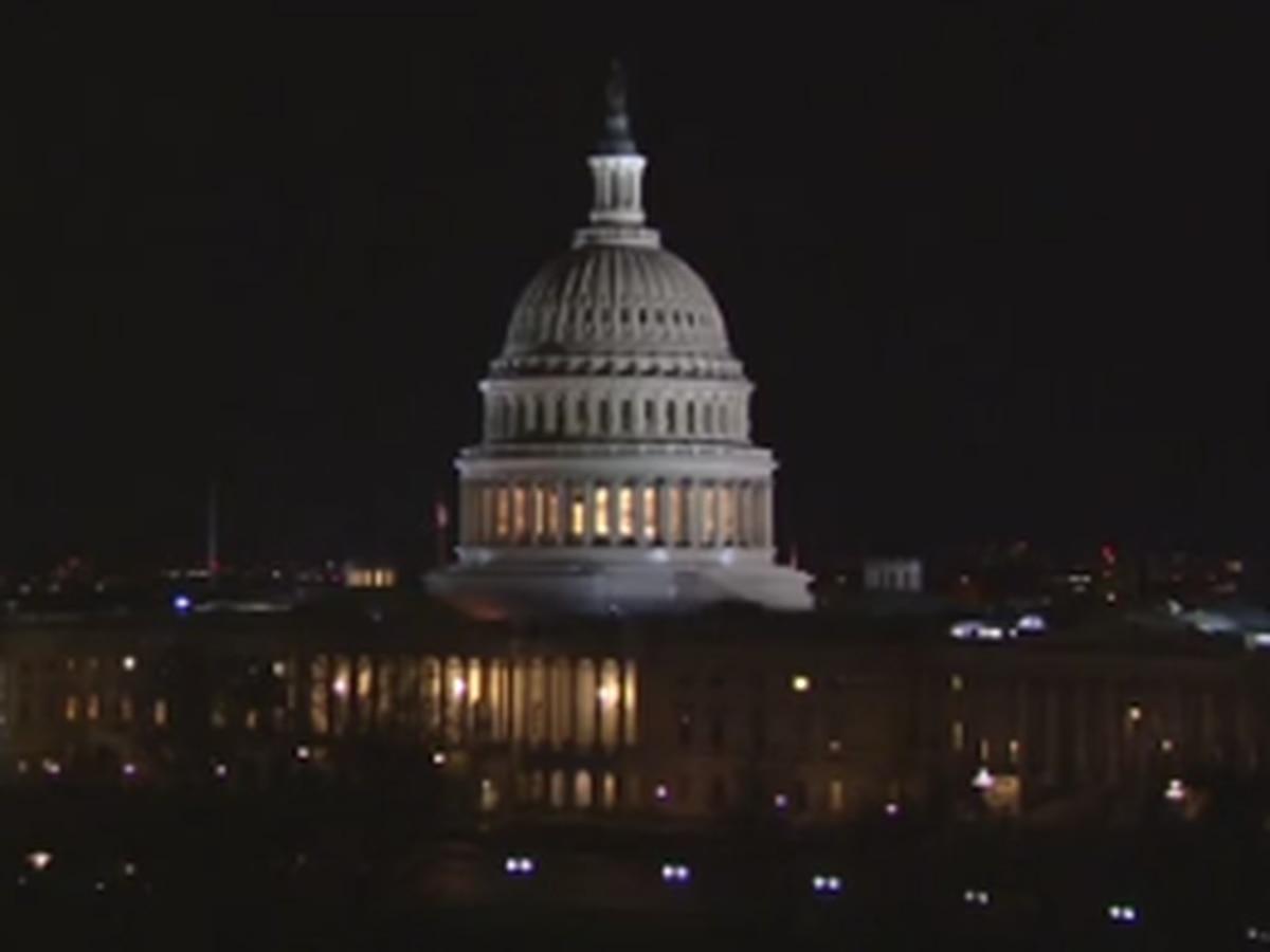 Georgia Congressman head to DC for the presidential inauguration