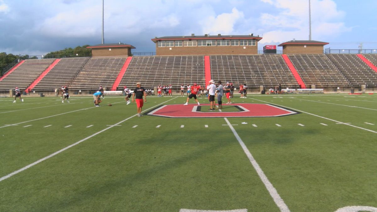 East Alabama Schools dealing with limited capacity at football games
