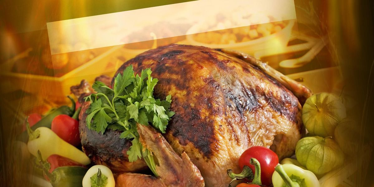Columbus restaurants open Thanksgiving Day