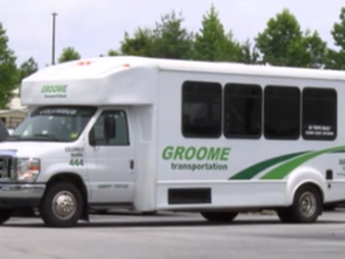 Groome Transportation resuming Columbus-Atlanta route