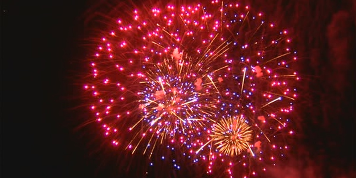 Fort Benning's annual Independence Day Celebration happening this weekend