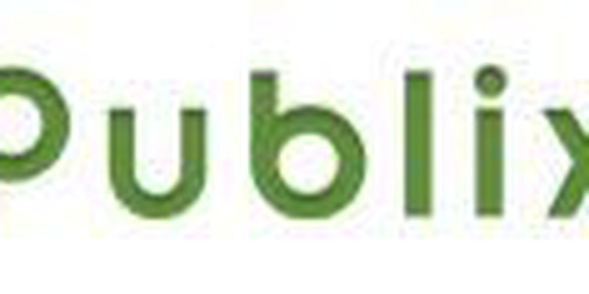 Publix collects donations for the American Red Cross disaster relief