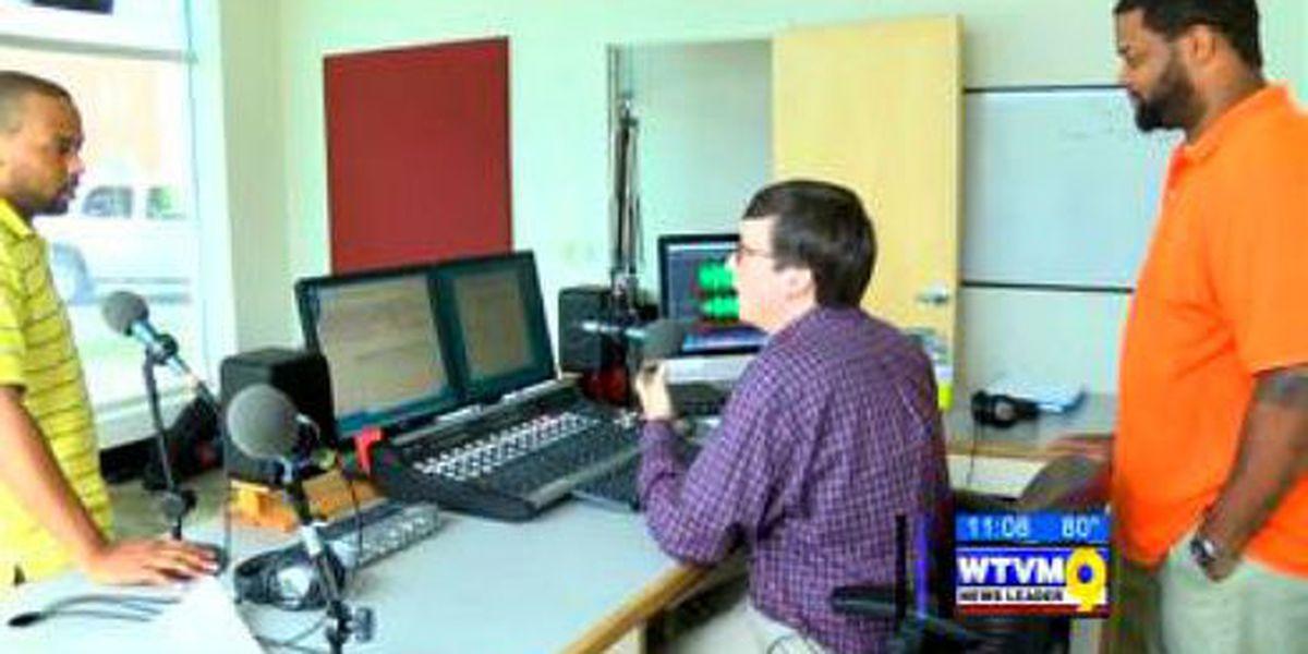 CSU student broadcasters launch radio station