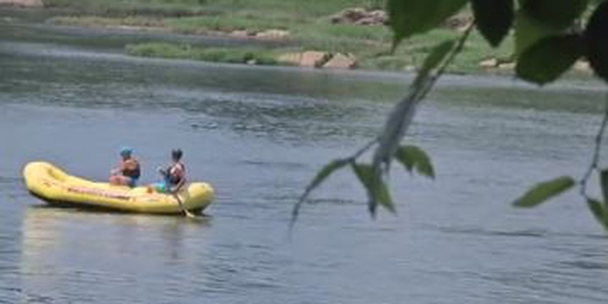 City officials and Columbus community discuss water safety and drowning prevention