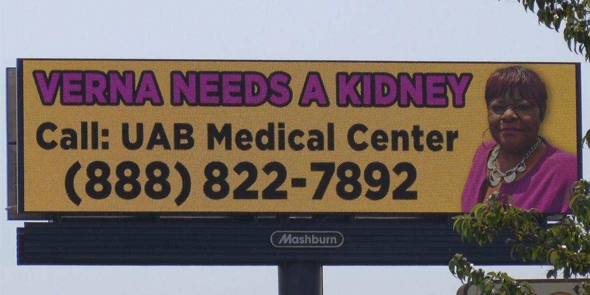 Study: Alabama has longest wait time for organ transplants in nation