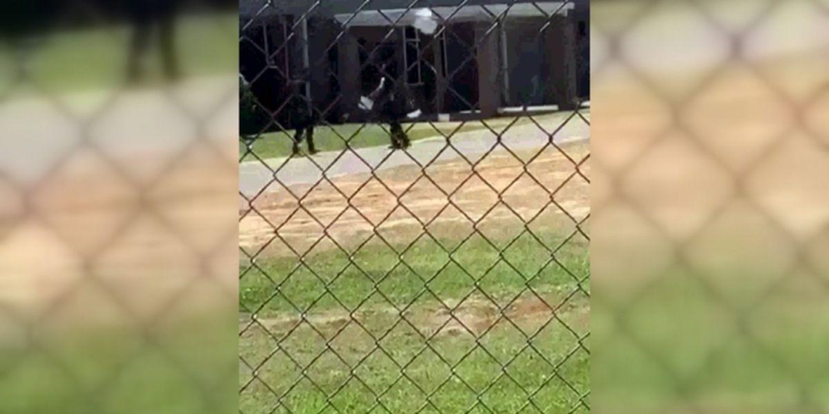 School resource officer uses stun gun on student