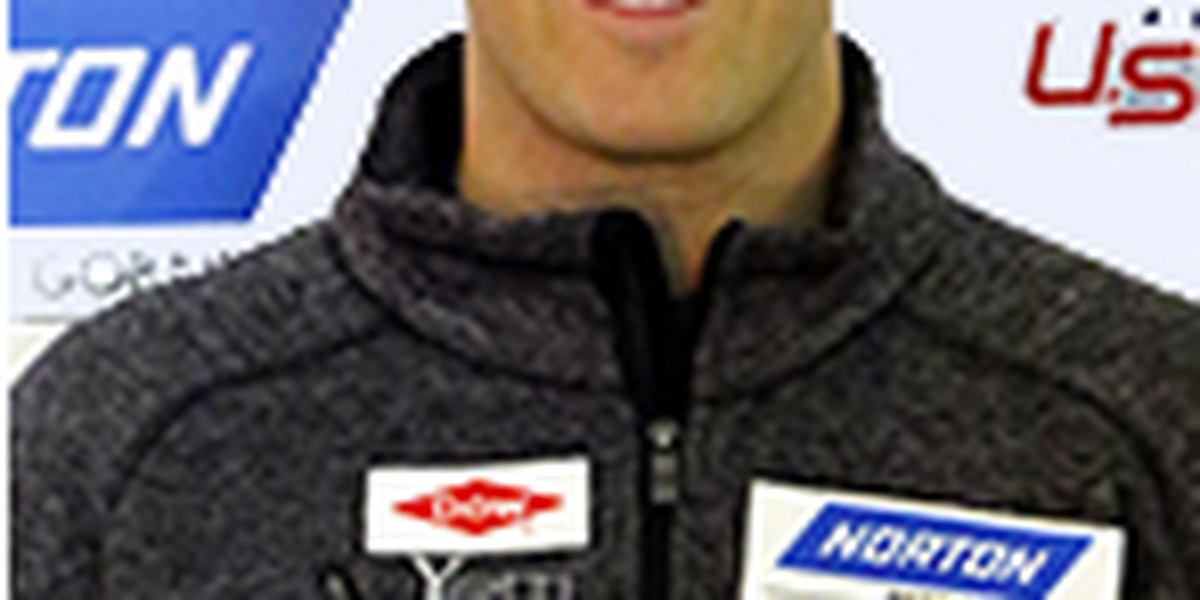 Military Matters: Soldier goes to Winter Olympics