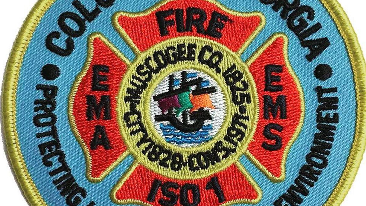 Mayor announces interim chief of Columbus Fire and EMS