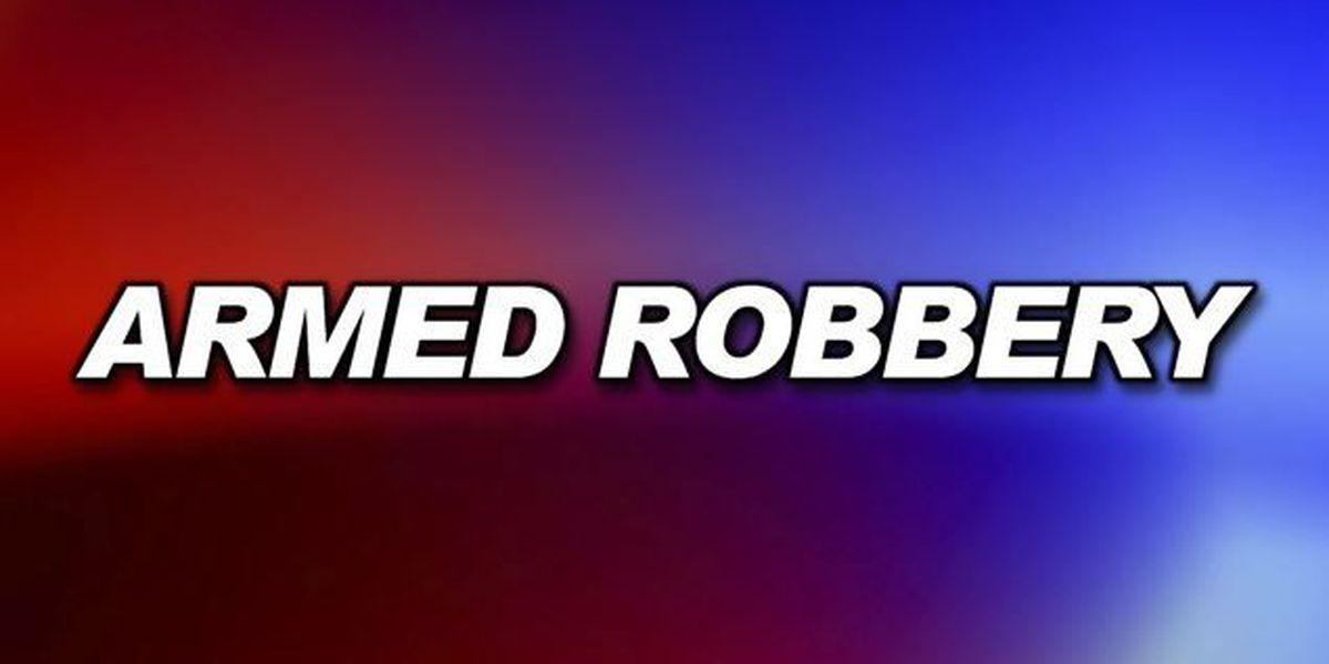 Columbus police investigating 2 Circle K armed robberies