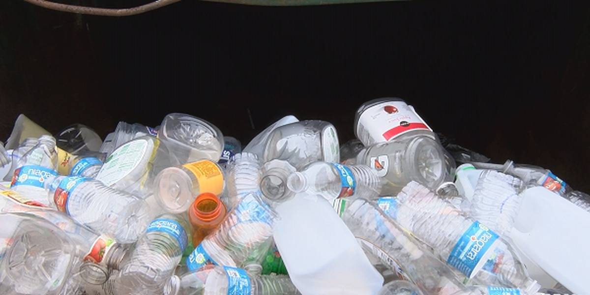 Auburn City Council approves new recycling grant