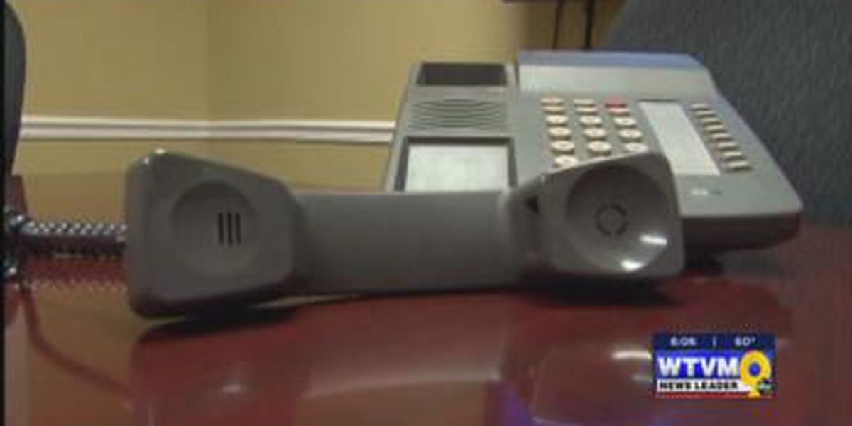 Lee County Sheriff's Office warns of jury duty phone scam