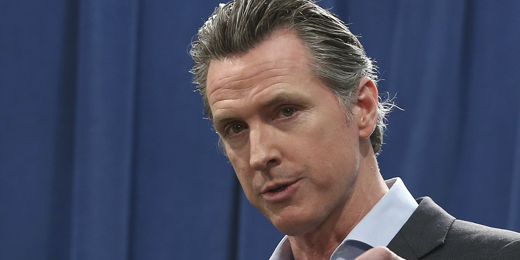 California governor: Executions have no place in 'civilized society,' 737 to be halted