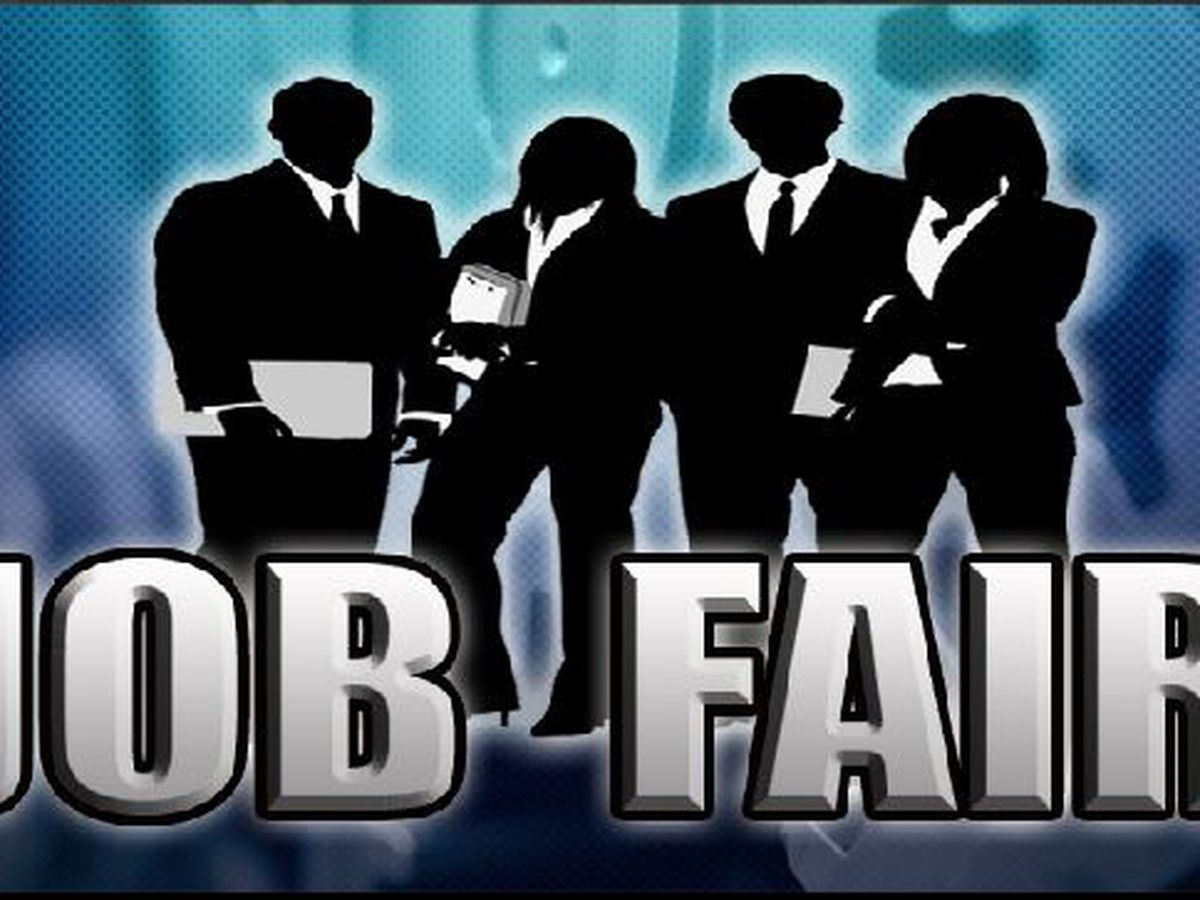 Exela Technologies in Columbus hosting job fair