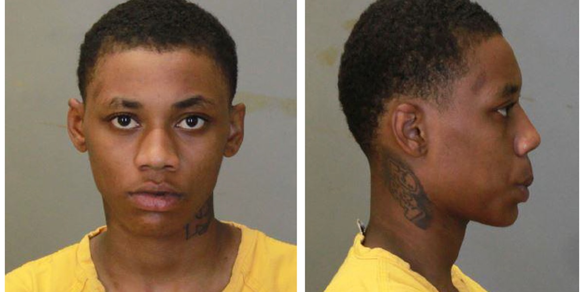 17-year-old wanted in Columbus on warrants for property crime offenses