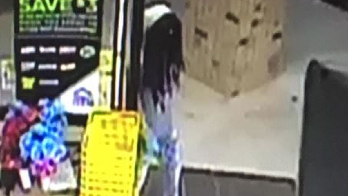 Suspect wanted for armed robbery at Dollar General store in LaGrange