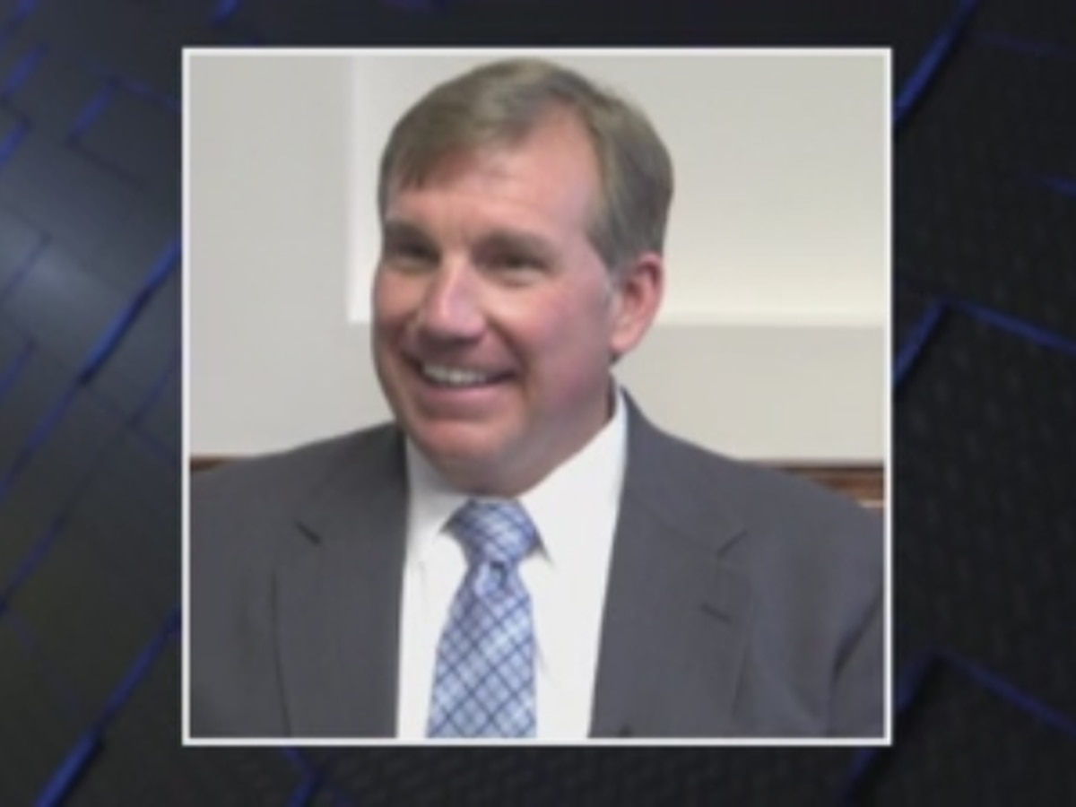 Superintendent of Phenix City schools named Alabama Superintendent of the Year
